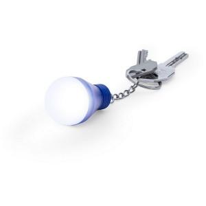 Brelok do kluczy, lampka