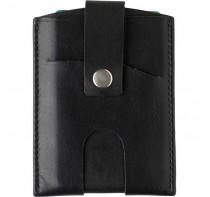 Etui na karty kredytowe, ochrona przed RFID