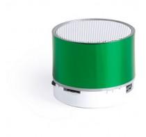 Głośnik bezprzewodowy 3W, radio, funkcja odbierania połączeń, czytnik kart micro SD