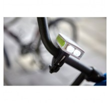 Lampka rowerowa CREE LED