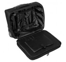 Walizka, torba podróżna na kółkach, torba na laptopa