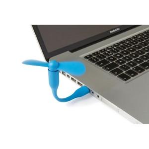 Wiatrak USB do komputera