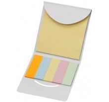 Zestaw karteczek samoprzylepnych Deluxe Accent