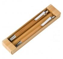 Zestaw piśmienny, długopis, touch pen i ołówek mechaniczny