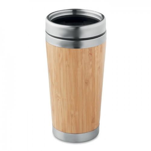 Kubek bambusowy Bemo