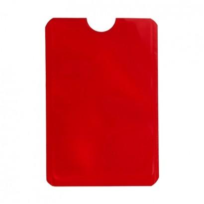 Etui na 1 kartę kredytową z ochroną przed skanowaniem kart RFID