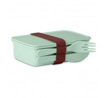 Pudełko na lunch bambusowe
