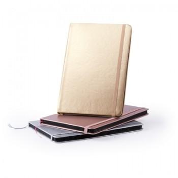 Notatnik A5 (80 pustych kartek)