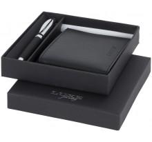 Zestaw upominkowy długopis i portfel