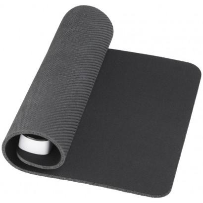 Podkładka pod mysz Cesti z rozdzielaczem USB
