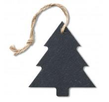 Zawieszka świąteczna w kształcie choinki