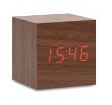 Zegar z wyświetlaczem LED