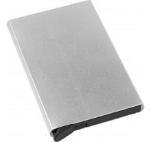 Etui na karty kredytowe z ochroną przeciw RFID