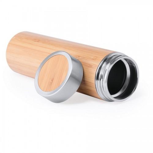 Bambusowy termos