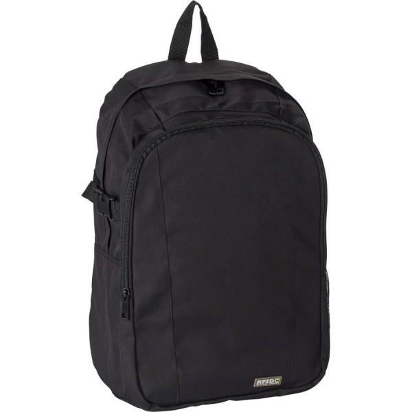 Plecak na laptopa z ochroną przeciw RFID