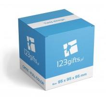 Pudełko GiftBox Kostka