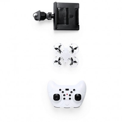 Dron, aparat fotograficzny