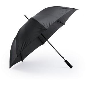Duży wiatroodporny parasol automatyczny