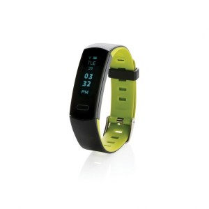 Monitor aktywności, bezprzewodowy zegarek wielofunkcyjny Pulse Fit