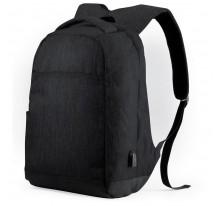 """Plecak chroniący przed kieszonkowcami, plecak na laptopa 15"""", ochrona przeciw RFID"""
