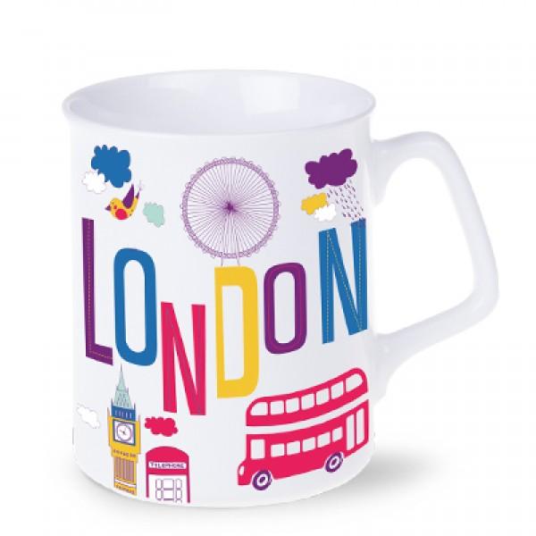 Kubek London