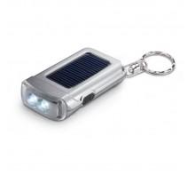 Brelok do kluczy z baterią słoneczną