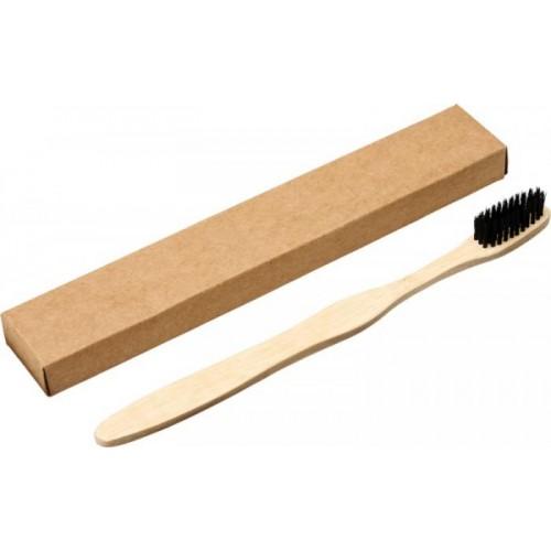 Bambusowa szczoteczka do zębów