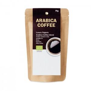 Organiczna kawa mielona Arabica