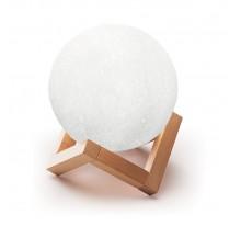 Głośnik Bluetooth 5.0 w kształcie księżyca