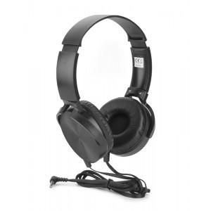 Słuchawki przewodowe SPHERE