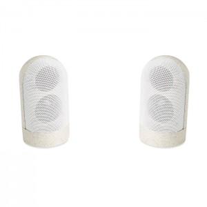 Zestaw 2 magnetycznych głośników Bluetooth