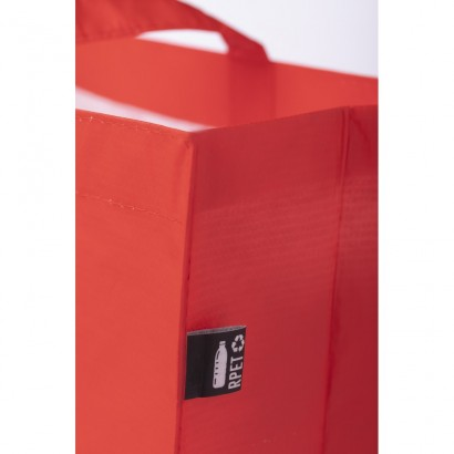 Ekologiczna torba rPET