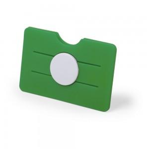 Uchwyt do telefonu, etui na karty kredytowe
