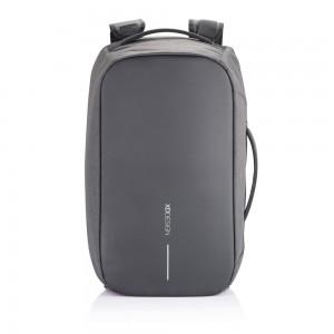 Bobby Duffle plecak chroniący przed kieszonkowcami, torba podróżna, ochrona RFID