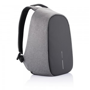 Bobby PRO plecak chroniący przed kieszonkowcami, ochrona RFID