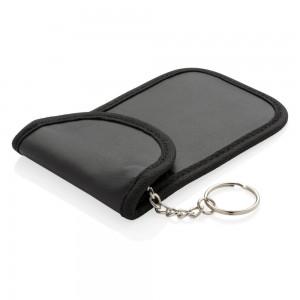 Etui na klucze samochodowe chroniące przed kradzieżą, ochrona RFID