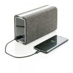 Głośnik bezprzewodowy 6W, power bank Vogue