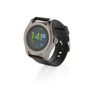 Monitor aktywności, bezprzewodowy zegarek wielofunkcyjny Swiss Peak