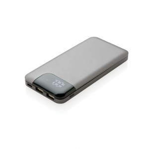 Power bank Swiss Peak