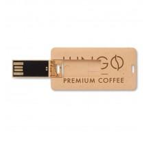 mini karta USB Ekologiczna