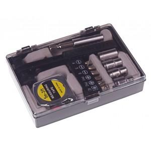 Zestaw narzędzi - 13 elementów