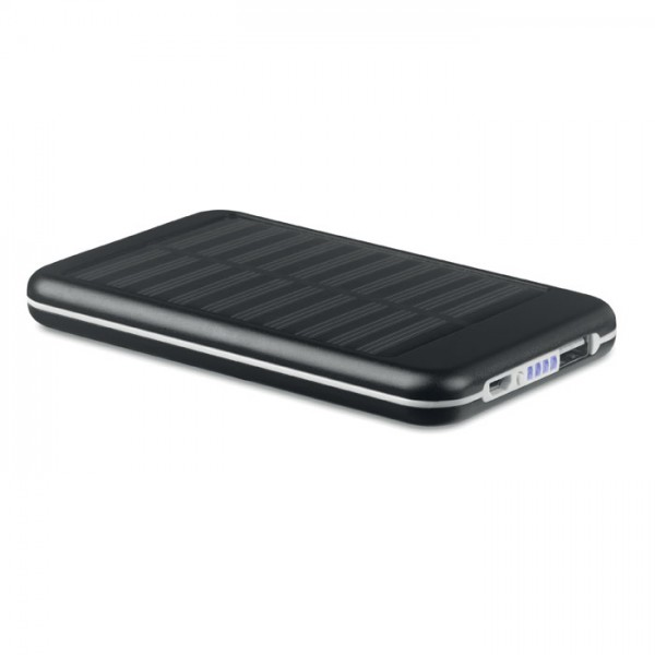 Powerbank Solar UE