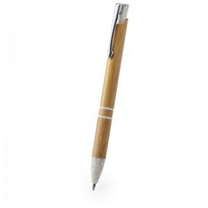 Długopis z metalowym klipem