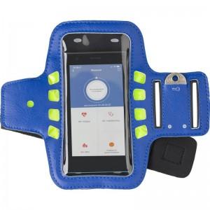 Opaska na ramię, etui na telefon ze światłem LED