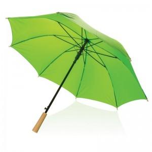 """Automatyczny parasol sztormowy 23"""" rPET"""