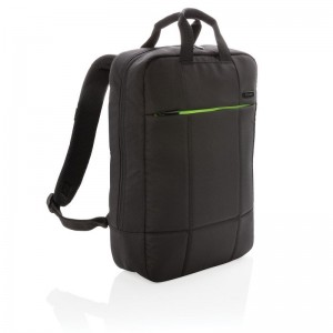"Plecak na laptopa 15,6"" rPET Soho"