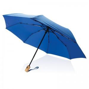 """Ekologiczny parasol automatyczny rPET 21"""""""