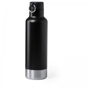 Butelka sportowa 750 ml z karabińczykiem