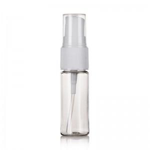 Butelka z atomizerem na płyn do dezynfekcji, 15 ml