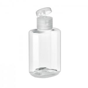 Butelka wielokrotnego użytku z PET